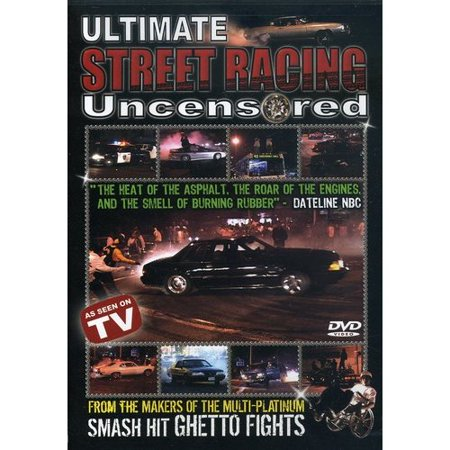 (Ultimate Street Racing)