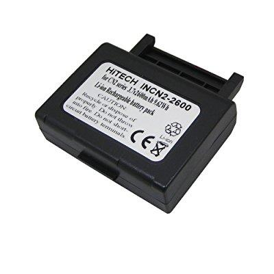 Hitech 203-778-001 / 074201-003 replacement battery for i...