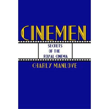 Cinema Secrets Woochie (Secrets of the Royal Cinema -)