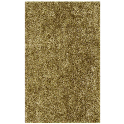 Dalyn Rug Co. Illusions Willow Shag Light Brown Area Rug