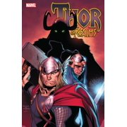 Thor Of The Realms - eBook