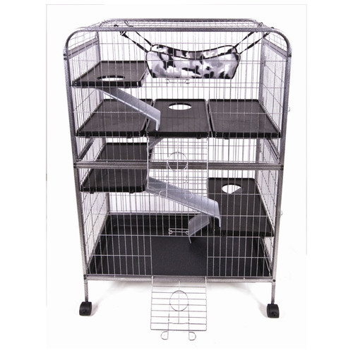 Ware Manufacturing Living Room Series Ferret Cage
