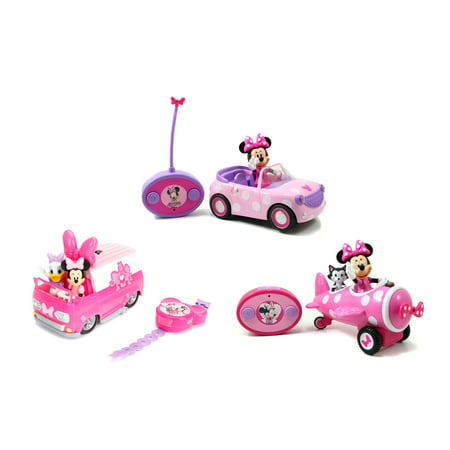 Minnie Mouse R/C Assortment