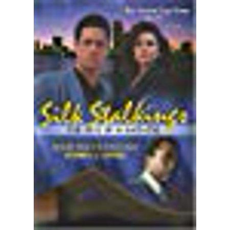 - Silk Stalkings - The Best of Season One
