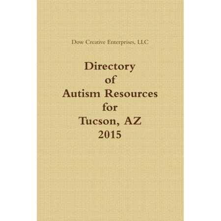 Directory of Autism Resources for Tucson, - Halloween Party Tucson Az