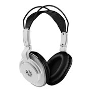 BitFenix BFH-FLO-KWSK1-RP Arctic White Flo Gaming Headset Headphones Microphone