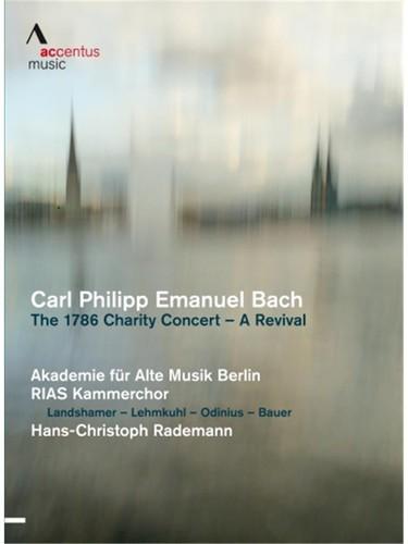 1786 Charity Concert A Revival by ACCENTUS MUSIC