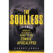 The Soulless - eBook