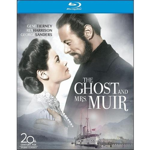 The Ghost And Mrs. Muir (1947) (Blu-ray)