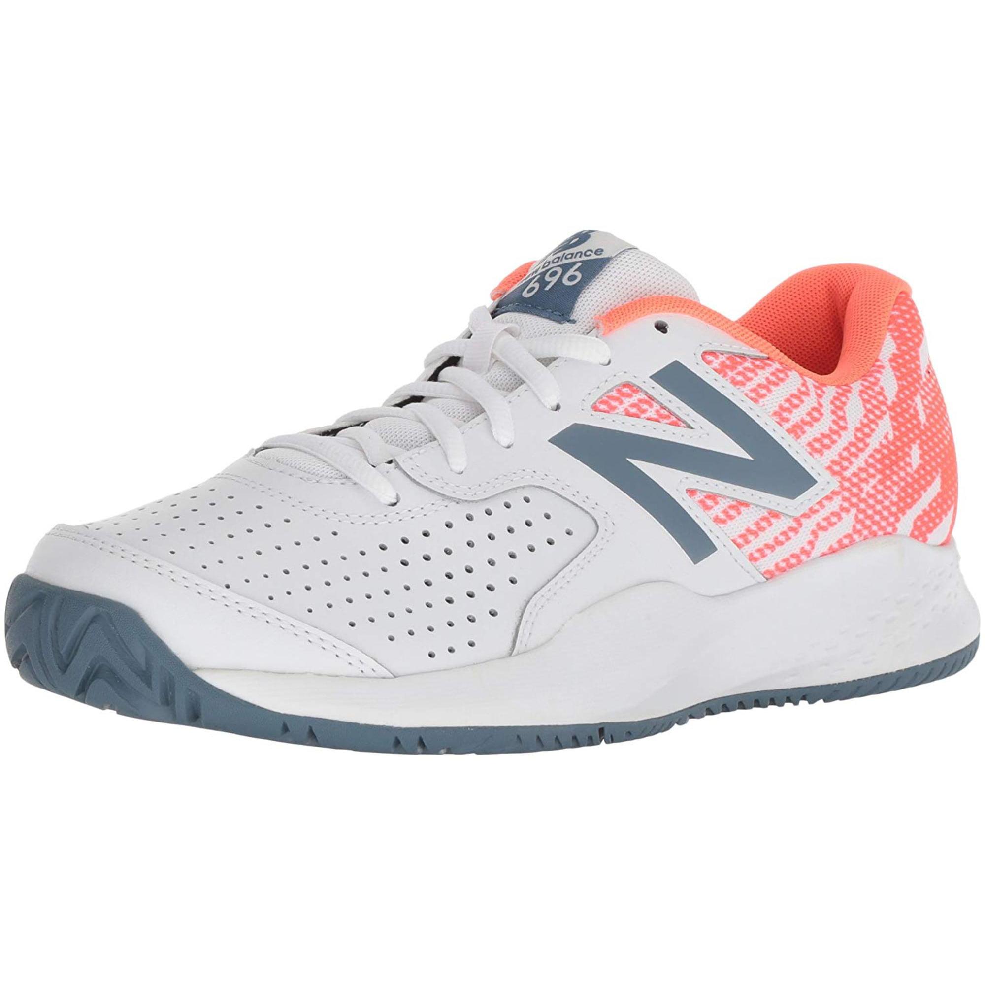 finest selection da08e cc5fa New Balance Womens 696v3 Low Top Lace Up Tennis Shoes ...
