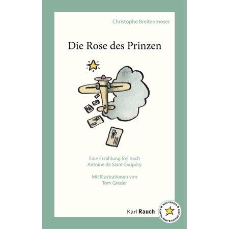Die Rose des Prinzen - eBook
