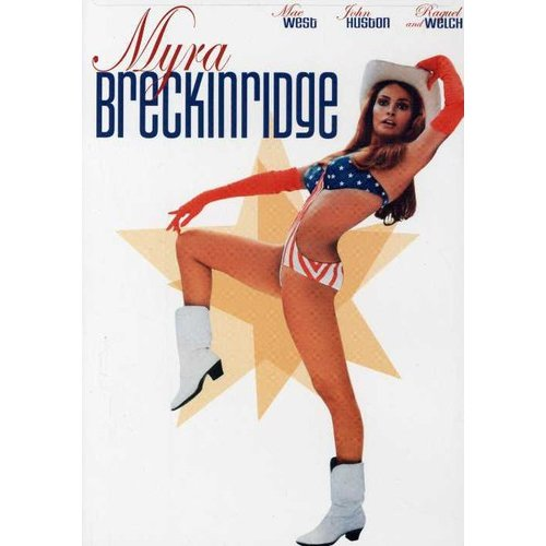 Myra Breckinridge (Widescreen)