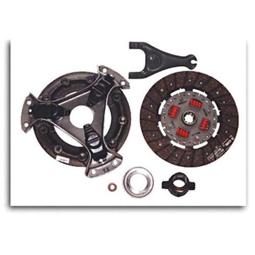 Omix-ADA 16902. 01 Master Clutch Kit, 8. 5 inch, 46-67 Willys And Jeep