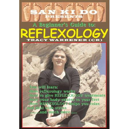 Réflexologie pour les débutants DVD Warrener
