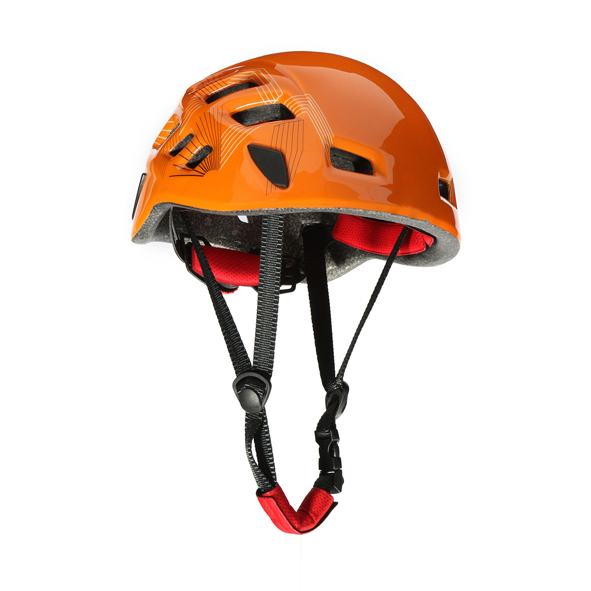 4 Colors Safety Rescue Helmet Rock Climbing Downhill Caving Rappelling Protector