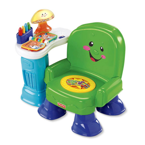 ... Fisher-Price Laugh u0026 Learn Song u0026 Story Musical Chair