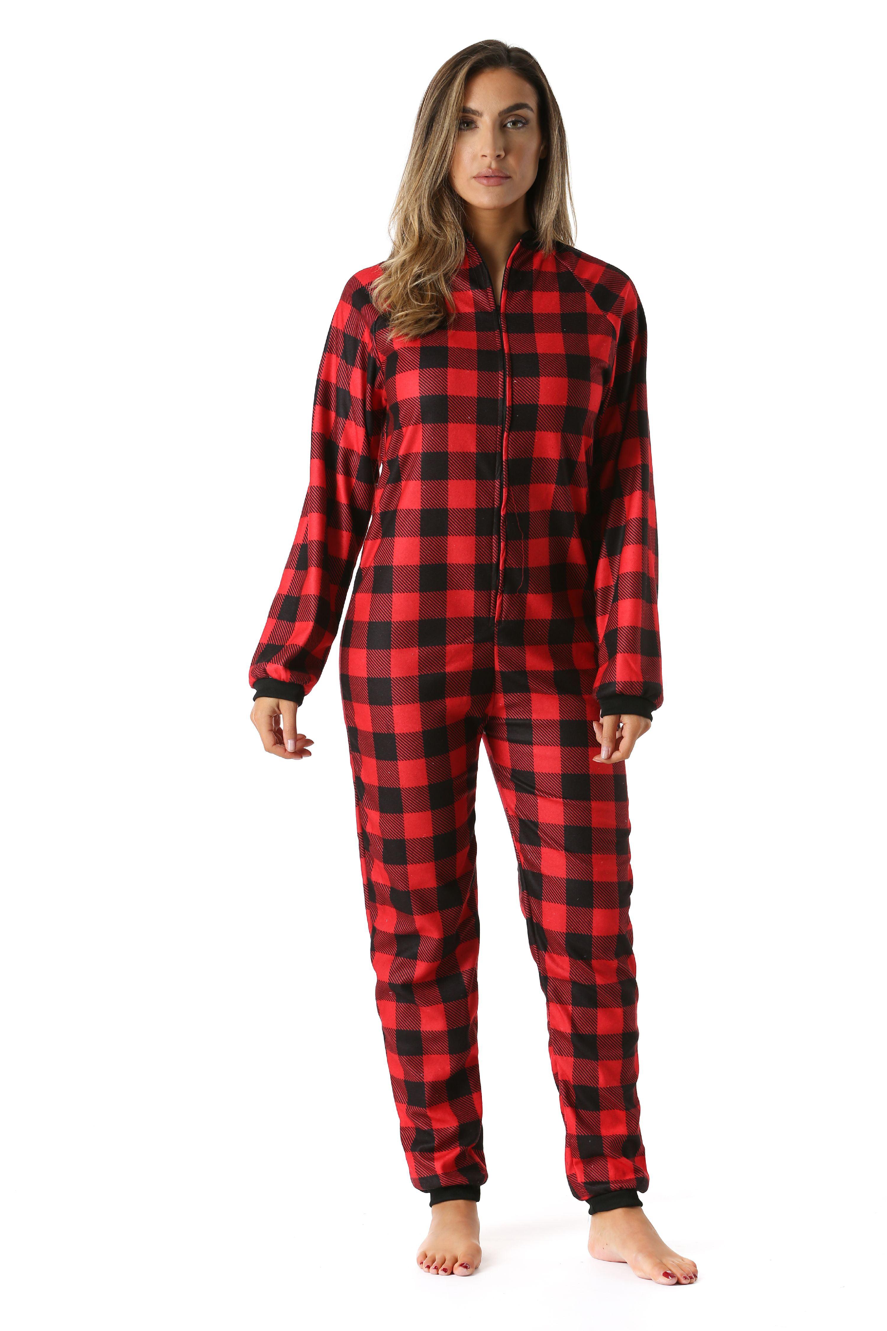 Adult Small Red//Black Adult Gamer Pajama Pants