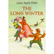 The Long Winter - eBook