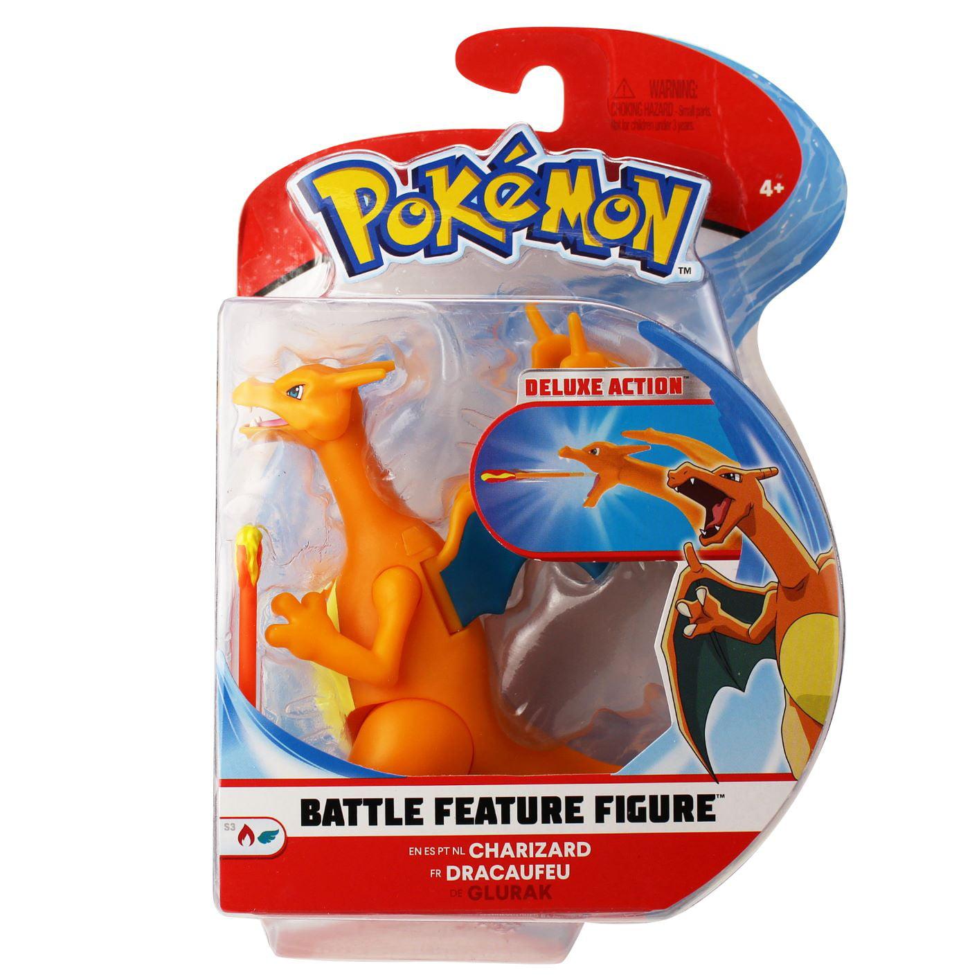 "PoKéMoN Greninja Figure 4.5/"" Battle Feature Action Figure New Exclusive"
