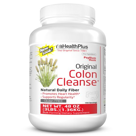 Health Plus Colon Cleanse, 48-Ounces, 194