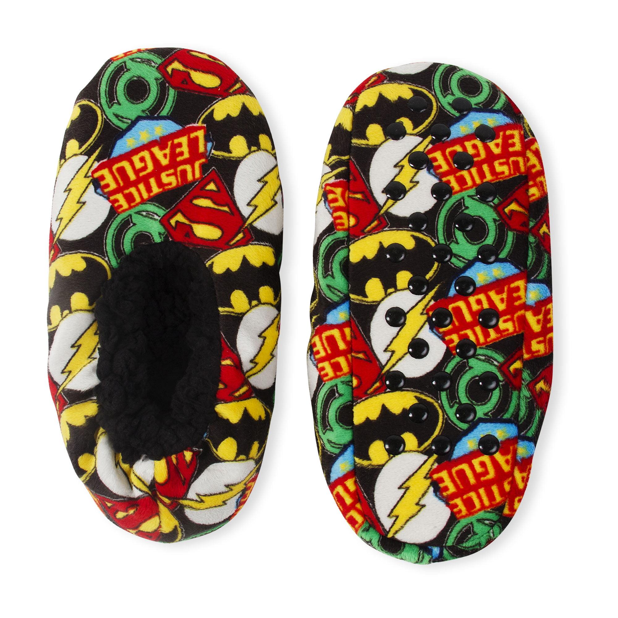 791036daefd8 Fuzzy Babba Slipper Socks