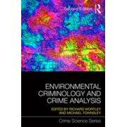 Environmental Criminology and Crime Analysis - eBook