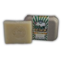 Maple Hill Naturals: Mint Tea Tree Oil Shampoo and Conditioning Bar