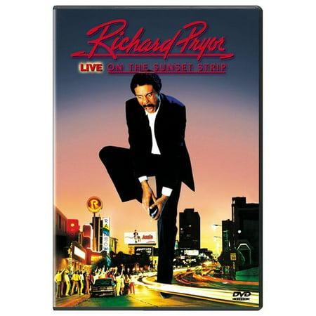 Richard Pryor Live On The Sunset Strip (DVD)