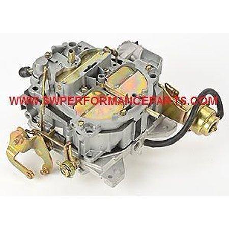 1904R Remanufactured Rochester Quadrajet Carburetor 4MV 80-89 Electric (Quadrajet Rebuild)