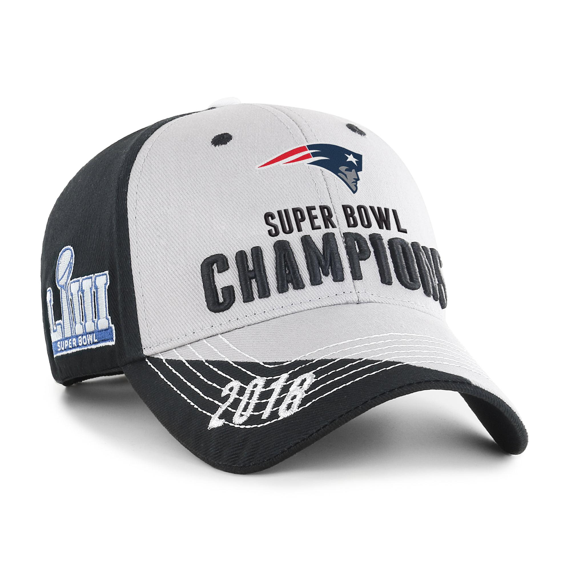 Fan Favorite NFL Super Bowl LIII Champs Hubris, New England Patriots