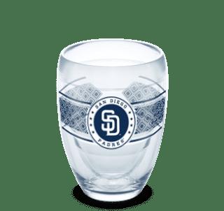 MLB San Diego Padres Select 9 oz Tumbler