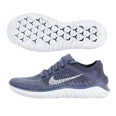 c129906a5f1423 Nike - Nike Men s Free RN Flyknit 2018 Running Shoes nk942838 404 ...