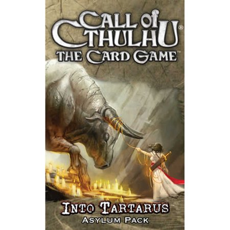 Call of Cthulhu: Into Tartarus Asylum Pack