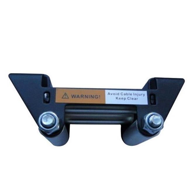 TFX Recovery T8R-WA032 4-way Roller Fairlead Replacement - image 1 of 1