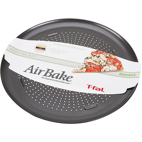 T-Fal AirBake Non-Stick Pizza Pan, 15.75""