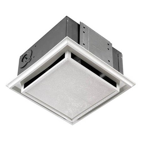 Broan-Nutone 682 Duct-Free Bathroom Ventilation Fan
