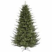 Vickerman Unlit 5.5' Itasca Frasier Artificial Christmas Tree