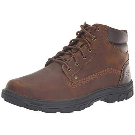 Skechers Men's Segment Garnet Hiking Boot