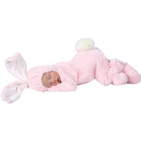Anne Geddes Bunny Newborn Infant Halloween Costume