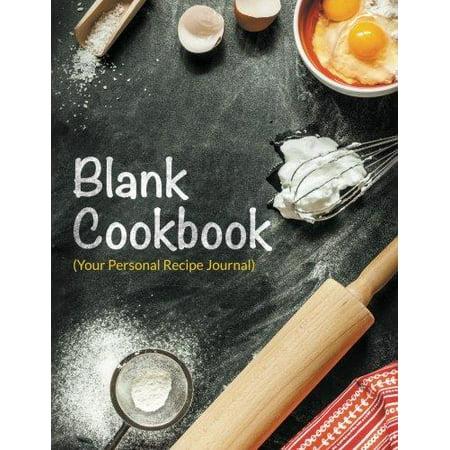 Blank cookbook your personal recipe journal walmart blank cookbook your personal recipe journal forumfinder Gallery