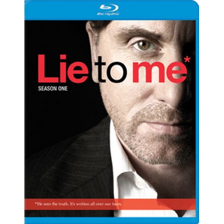 Lie to Me: Season One (Blu-ray) (Hayley Williams Necklace)