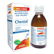 Best Cough Syrups - Boiron Chestal Cough Syrup 6.7 fl oz, Homeopathic Review