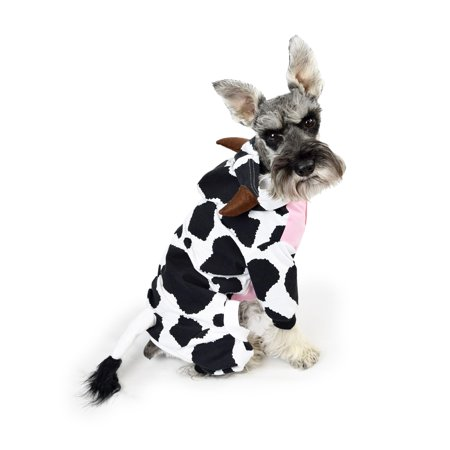 Dog With A Blog Halloween Games (Halloween Cow Dog Pajama Size)