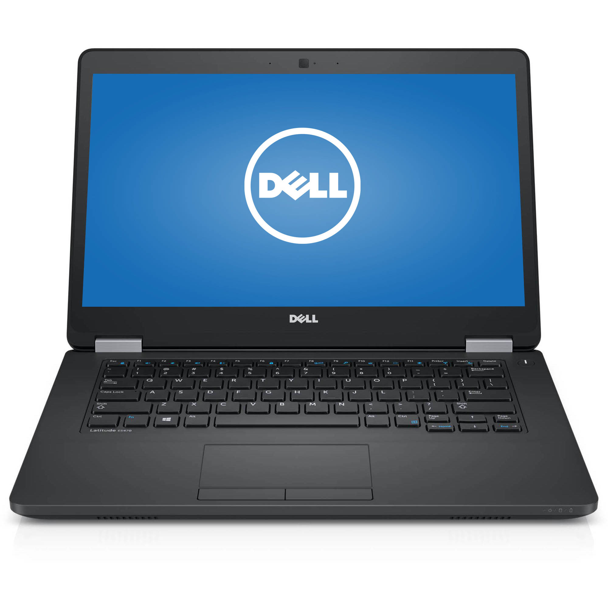 "Dell Latitude 14"" Laptop, Windows 10 Pro, Intel Core i5-6300U Processor, 8GB RAM, 256GB Solid State Drive"