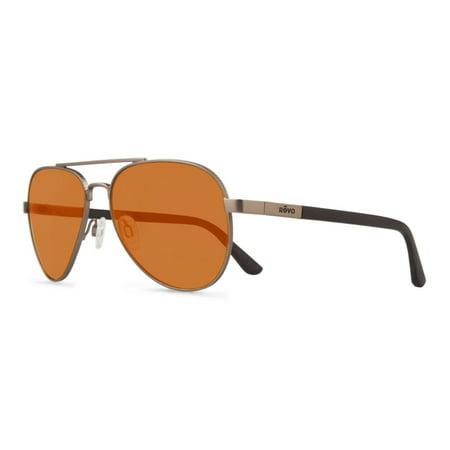 Revo Raconteur Polarized (Graphite Sunglasses)