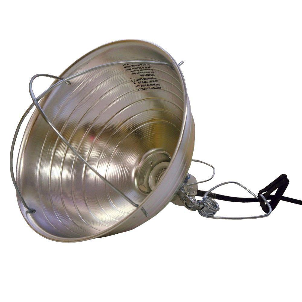 Beautiful HDX 300 Watt Incandescent Brooder Clamp Light HD 303PDQ   Walmart.com