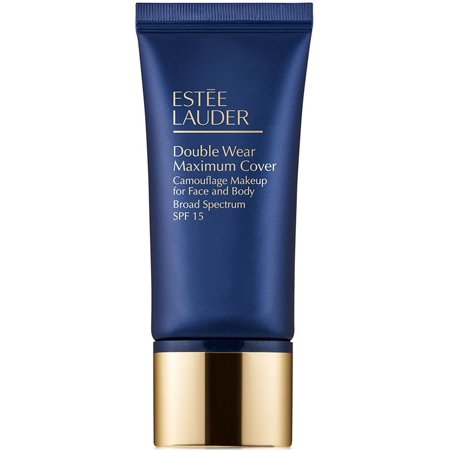 - Estee Lauder Double Wear Maximum Cover Camouflage Makeup for Face & Body SPF 15 1 oz