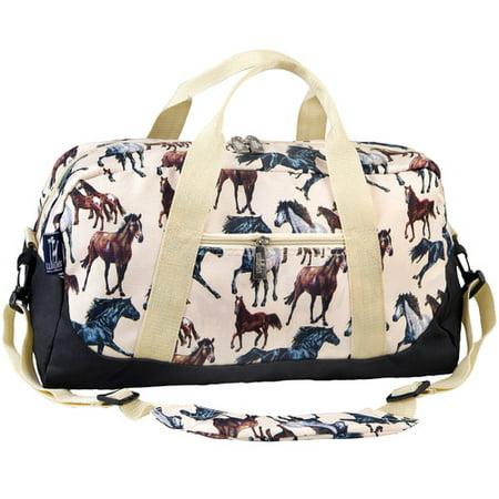 Wildkin Horse Dreams Duffel Bag