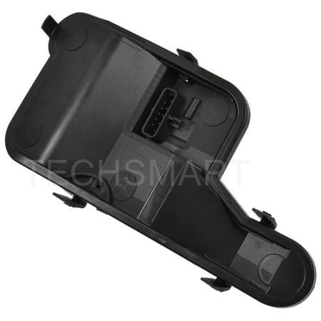 Tail Light Circuit Board Right Standard Z46008 fits 99-05 Pontiac Grand -