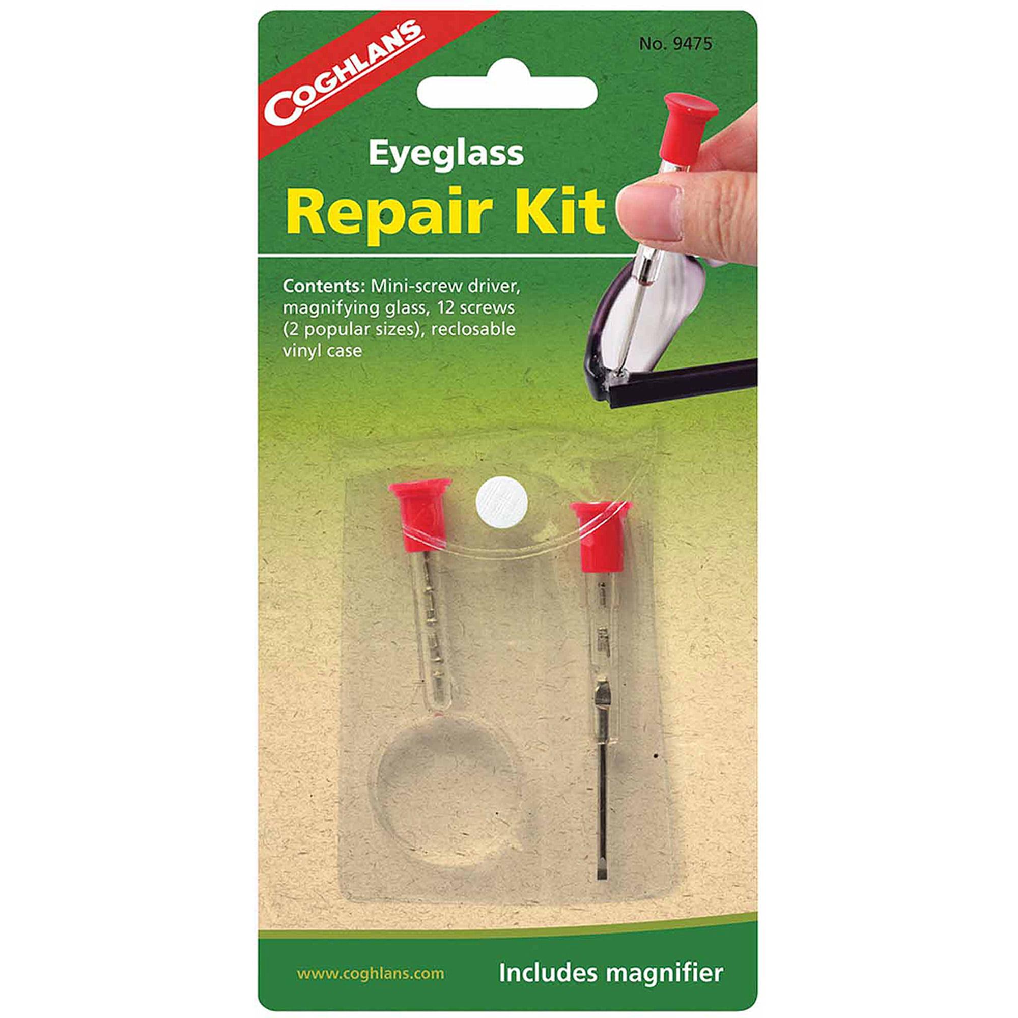 Urednik Odmor Cekati Glasses Repair Kit Spotlightnow Net